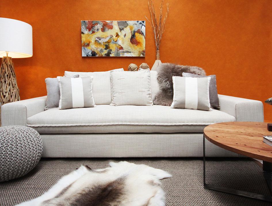 "Custom Furniture Design ""The Sorrento"" Style 7"