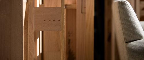 Sorrento Furniture Timber