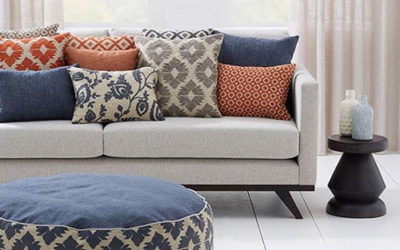Five Things You Should Consider When Choosing Upholstery Fabric