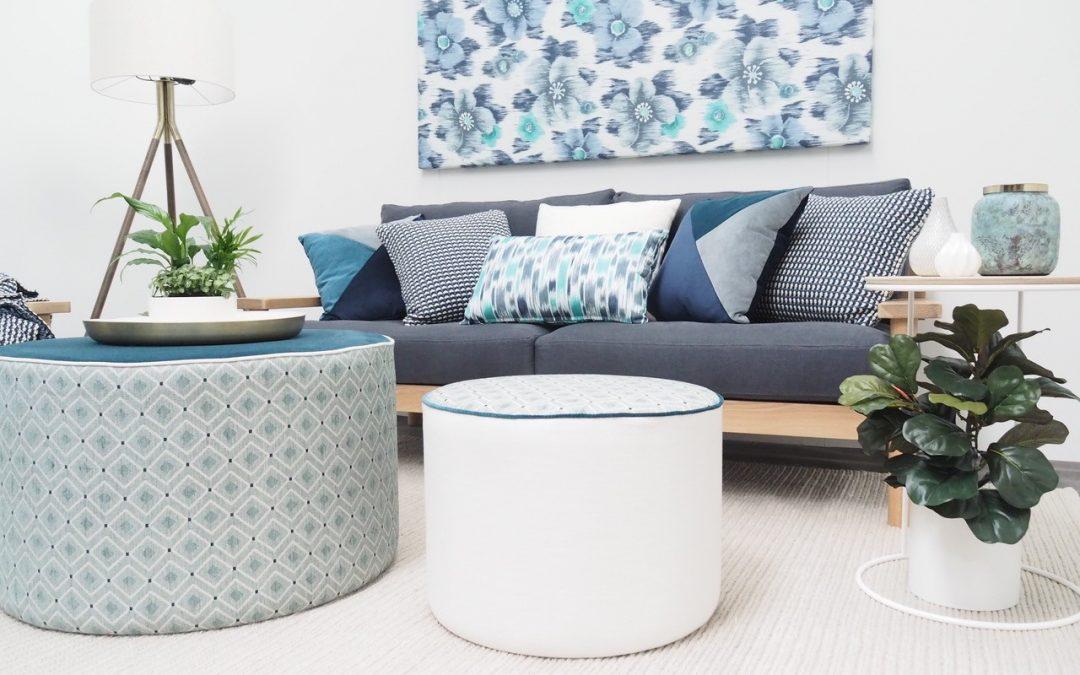 Easy Living Sofa
