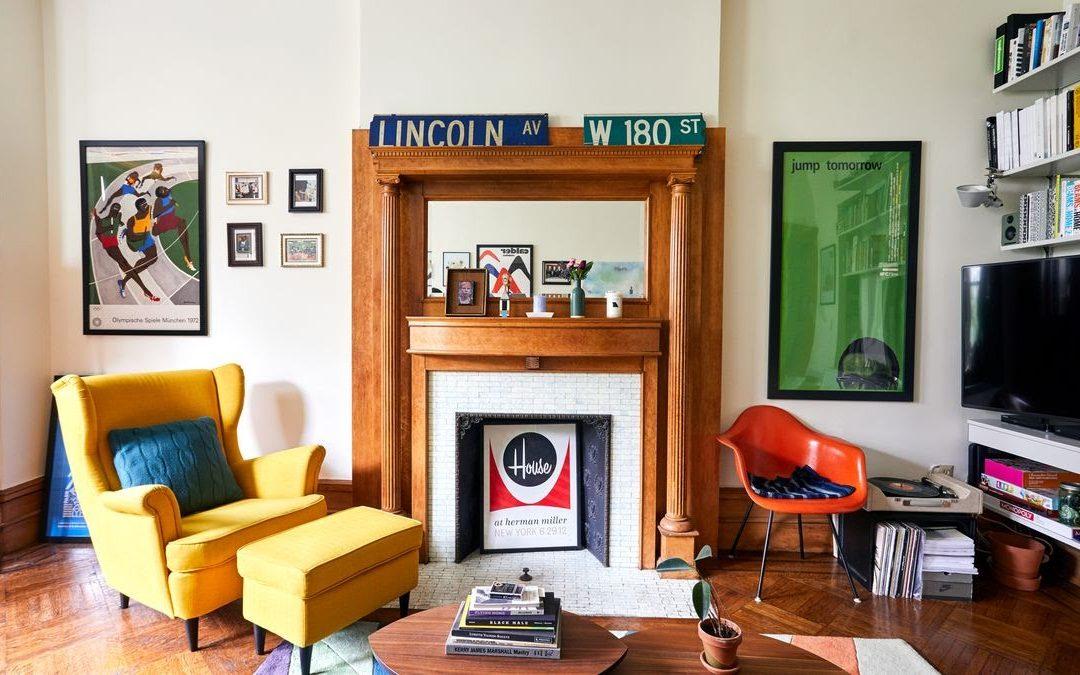 The 1960s Interior Design Comeback Sorrento Furniture