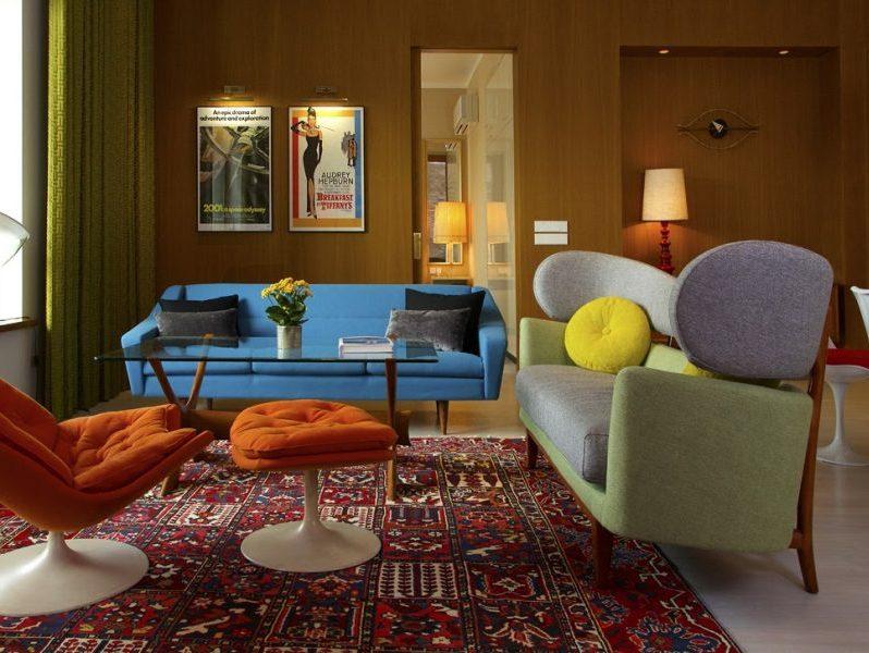 Customised Furniture Experience
